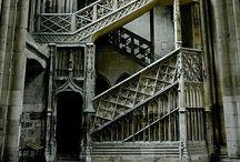 L'espirit de L'escalier