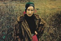 """Grey Gardens / """" I think my days at Grey Gardens are limited.""""--     """"It's very difficult to keep the line between the past and the present.""""--Little Edie Beale"""