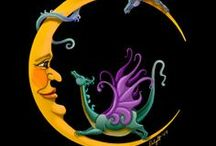 Moon Madness / by Sheila Ridgway