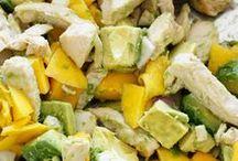 Recipes: Avocados / Avocado recipes. / by Melody V