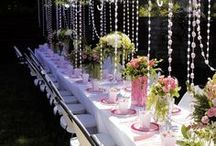 Baby shower Ideas / Ideas for themes, cakes and decorations