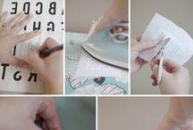 IRONING ARTS&CRAFTS