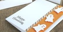Halloween Projects / Halloween projects that are spookily cute!