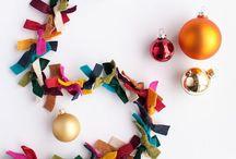 Christmas / by Jordan