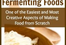 Fermenting / by Susan Fowler