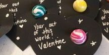 Valentine's Day Projects / Paper projects for those you love!