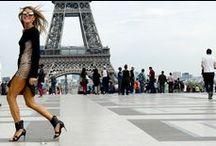 Paris / Paris ile ilgili resimler, Eyfel Kulesi, müzeler, Paris caddeleri, önemli binalar...