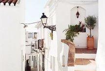 Travel: Andalucia & Costa Brava