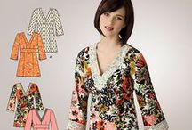 Make your own Women's Clothes