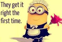 Minions for Dad