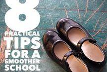 Parenting Hacks & Tips / Providing hacks and tips to save time and make parenting tasks easier.