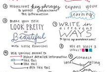 Tips, Tricks und Organisation fürs Studium