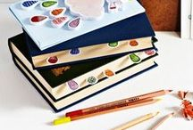 sticky note ~ Haftnotizzettel • Klebezettel • Post-it | pageflags / & Kawaii supplies