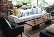 Design and Decor / by Meagan Tener