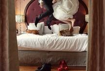 Wedding Stuff / by Vanessa Varandas