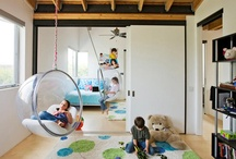 kid and teen spaces