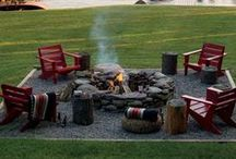 Outdoors / Ideas for your yard, landscaping, or just spending time outdoors!