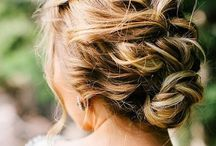 Hairstyles / by Jennifer Curran