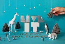 Christmas Card Inspire