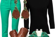 My Style / by Kelly Hanley