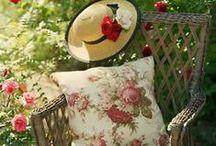 Backyard Life / . / by ✿*゚゚・✿.。*   brenda *.。✿*゚゚・✿