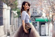 Outfits / Roba i estilismes que m'agraden