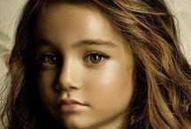 dazzling dolls / by ✿*゚゚・✿.。*   brenda *.。✿*゚゚・✿