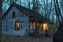 Home style  / by Kimberly Niehaus