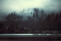 places / gorgeous landscapes, magical people, dreams of travelling. / by Nikolina Vujosevic