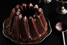 yummy cakes / by Geetha Subbu