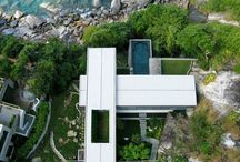 Architecture / by Rachael Fonda Franceschina, Interior Designer
