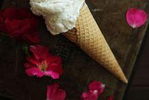 Frozen desserts / by Geetha Subbu