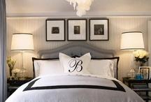Home - Bedroom / by Julie .