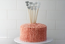 Wedding Cakes / by Simply Peachy