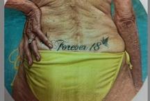 Tattoo / by Coraline DG