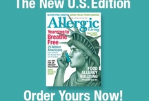 Magazines / by Food Allergy Mom Doc