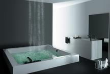 Home - Bathroom / by Julie .