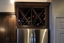 Home - Kitchen - Organization / by Julie .