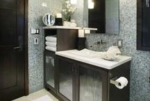 Home - Bathroom - Organization / by Julie .