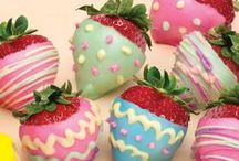 Easter / Easter recipes. Easter decorations. Easter decor.  Easter with kids.