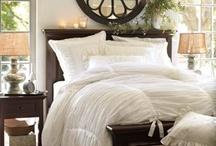 Bedroom Ideas / by Debby Elmer