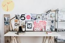 NEST : Home Office