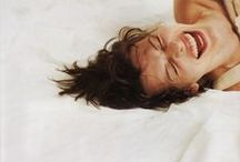 SMILE, BE HAPPY