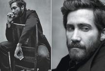 I <3 bearded men
