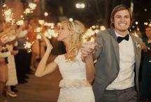 Wedding Send Offs