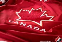 Canadian Dreamin / by Debby Elmer