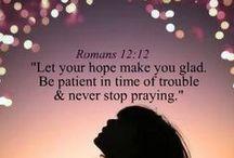 faith verses / inspirational and beautifull #bible #verses #bibleverses