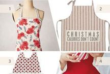 Aprons to Love / by The Cake Blog