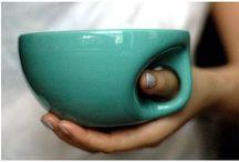 Cuppa...