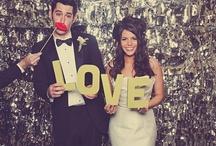 Having Fun at Weddings